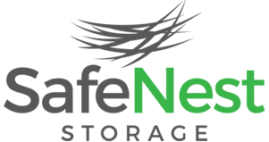 mini storage logo